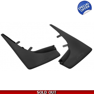 Fiat Punto Rear Mudflap Set ..